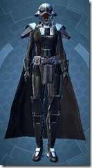 Ancient Paragon Imp - Female Front
