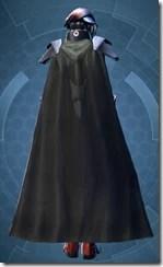 Ancient Vindicator Imp - Female Back