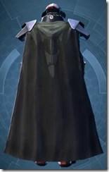 Ancient Vindicator Imp - Male Back