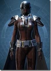 Elder Paragon Imp - Female Close