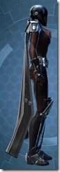 Elder Paragon Imp - Female Right