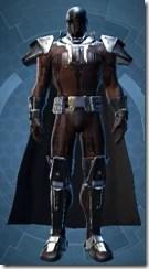 Elder Paragon Imp - Male Front