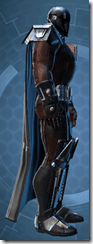 Elder Paragon Imp - Male Right