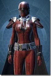 Elder Vindicator Imp - Female Close