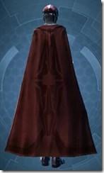Force Champion Imp - Female Back