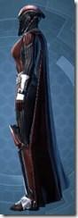 Force Champion Imp - Female Left