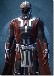 Force Champion Imp - Male Close