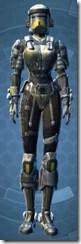 RD-15A Mercenary Pub - Female Front