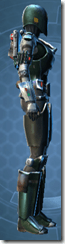 TH-15A Corpsman Imp - Female Right