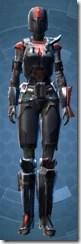 TT-15A Powertech Imp - Female Front