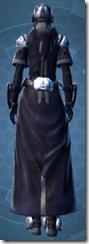 Venerable Vindicator Imp - Female Back