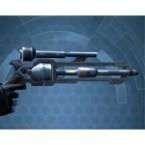 Black Nebula Heavy Blaster*