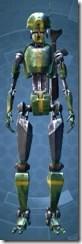 Czerka HK Front