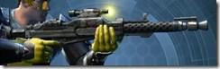 DLA-13 Heavy Blaster Rifle