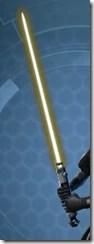 Derelict Lightsaber