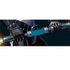 Dread Guard Stalker/Survivor Double-bladed Lightsaber