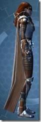 Elder Paragon Pub - Female Right