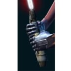 Elite War Hero Force-Master/ Force-Mystic Lightsaber