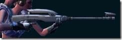 Elite War Hero Field Tech's Sniper Rifle