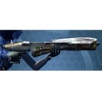 Enhanced Supercommando's Blaster Rifle*