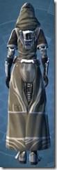 Force Sentinel Pub - Female Back
