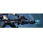 Gray Helix Autocannon