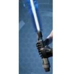 Gray Helix Lightsaber
