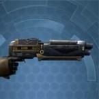 Heavy Modified Blaster Carbine*