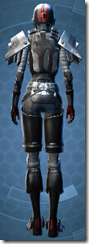 Imperial Huttball Home - Female Back