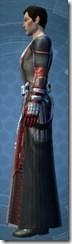 Inquisitor - Male Left