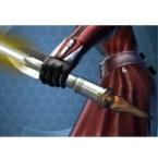 Niman Master's Secondary Lightsaber (ver 2)