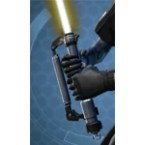 Over-tuned Conqueror's Lightsaber*