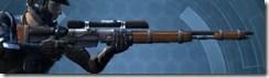 Primordial Sniper Rifle Besh