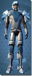 Republic Huttball Away - Male Front