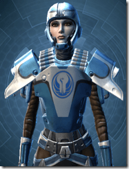 Republic Huttball Home - Female Close