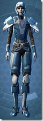 Republic Huttball Home - Female Front