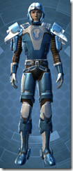 Republic Huttball Home - Male Front