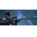 Tac-HUD Heavy Sniper Rifle*