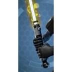 Volatile Derelict Lightsaber*