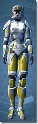 RD-14A Scout Pub - Female Front