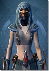 Enshrouding Force Imp - Female Close