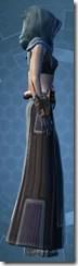 Enshrouding Force Imp - Female Right