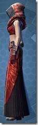 Elder Exemplar Imp - Female Left