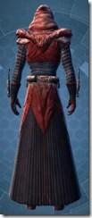 Elder Exemplar Imp - Male Back