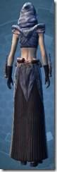 Elder Seeker Imp - Female Back