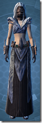 Elder Seeker Imp - Female Front