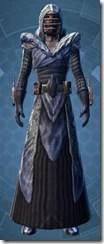 Elder Seeker Imp - Male Front