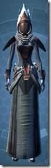 Primeval Battlemind Imp - Female Front