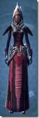 Primeval Seeker Imp - Female Front