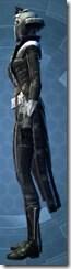 RD-07A Elite Watchman Imp - Female Left